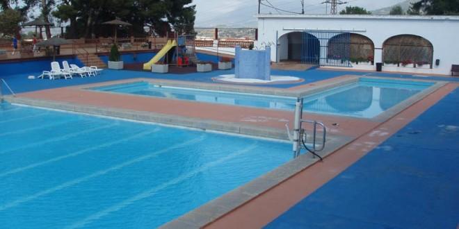 15.662 usuarios han pasado ya por las piscinas municipales de Alcoy