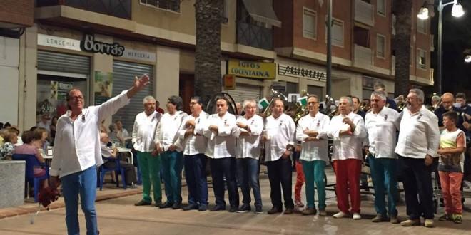 El día de 'Els Comptes' da paso a la Semana Festera de Cocentaina