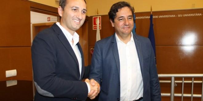 Cesar Sanchez nombrado Presidente de la Diputación de Alicante