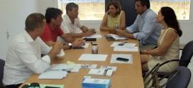La Patronal insta al nuevo Consell a apoyar la industria de la zona