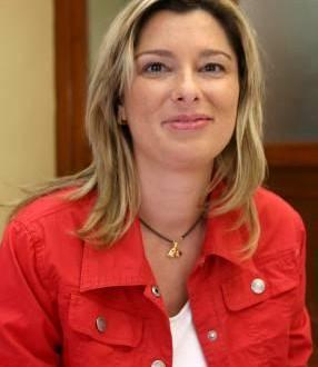 Lucía Granados número tres de Ciudadanos por Alicante en las generales.
