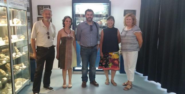 Isurus se incorpora a la red de museos valencianons