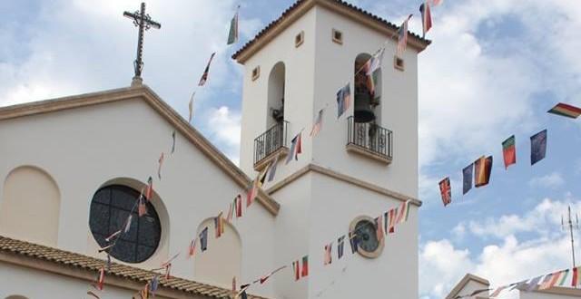 Fiestas de Santa Elena en l´ Orxa