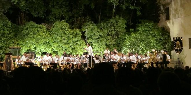 XXXI Concierto Música Festera Ateneu Musical Cocentaina