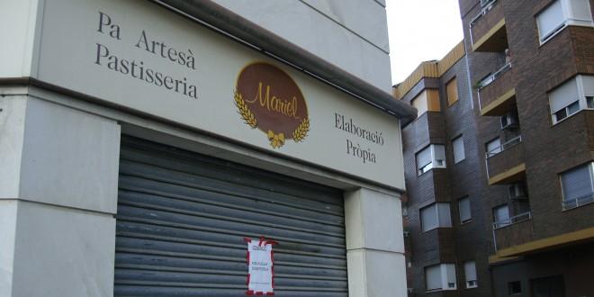 Los trabajadores de Panadería Mariel inician una huelga indefinida