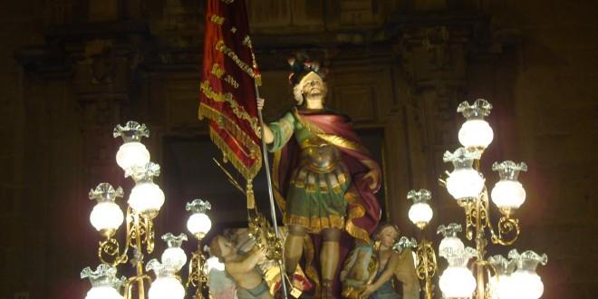 El novenario de Sant Hipòlit, preludio de las fiestas de Cocentaina
