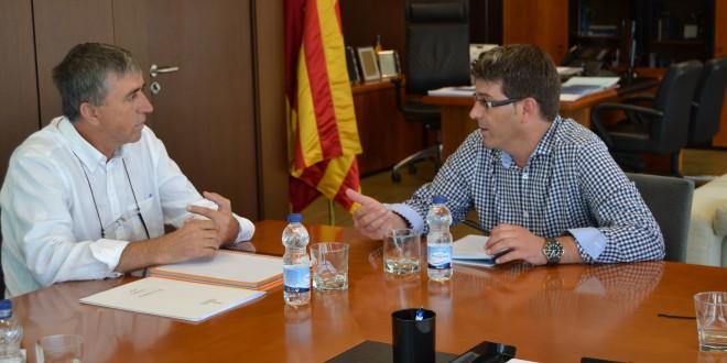 El eje de las Comarcas Centrales impulsará un Consejo Económico y Social
