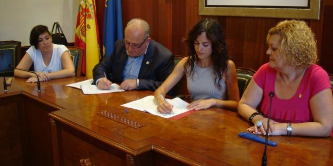 La UNDEF regresa a Cocentaina para los próximos 25 años