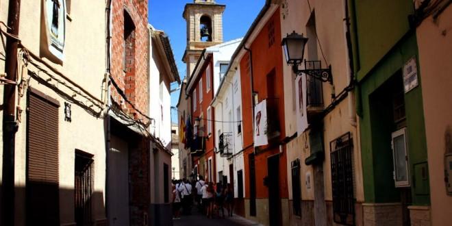 La Diputación de Alicante destina ayudas al Comtat para el ahorro energético