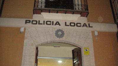 La oposición analiza una nueva unidad en la Policía Local