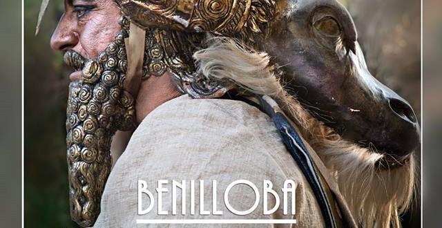 Día de la entrada en Benilloba