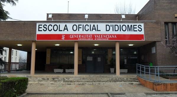 La Generalitat acepta el proyecto para la mejora de la EOI