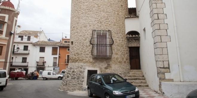 Alcoleja proyecta un aparcamiento público