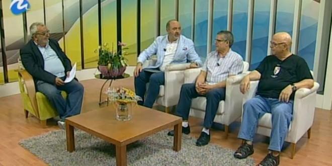 TV Mediterráneo premia a las fiestas de Cocentaina