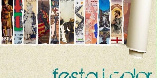 Los carteles de fiestas llegarán a Valencia