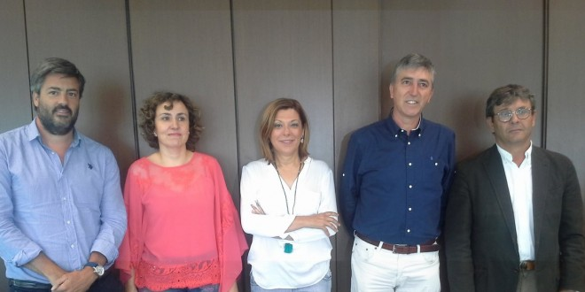 La Generalitat  impulsará un Plan Estratégico para la reindustrialización