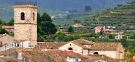 Día dels Xiquets en Benilloba