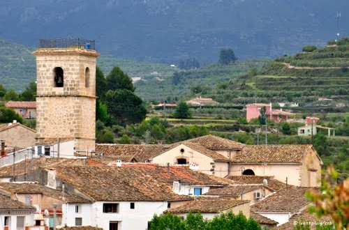 La Diputación destina 1´2 millones de euros a obras en el Comtat y l´ Alcoià