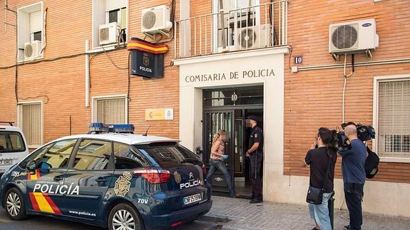 Detenido un hombre en Alcoy reclamado por asesinato en Italia