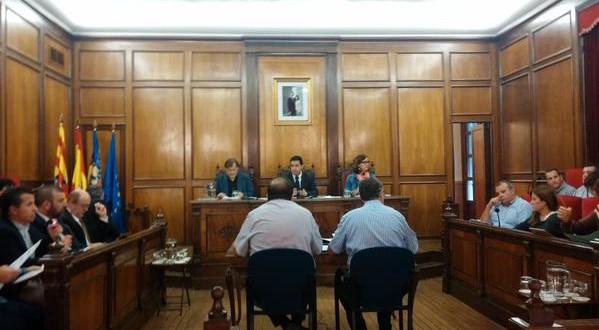 El PP lamenta que el PSOE no respaldara su moción