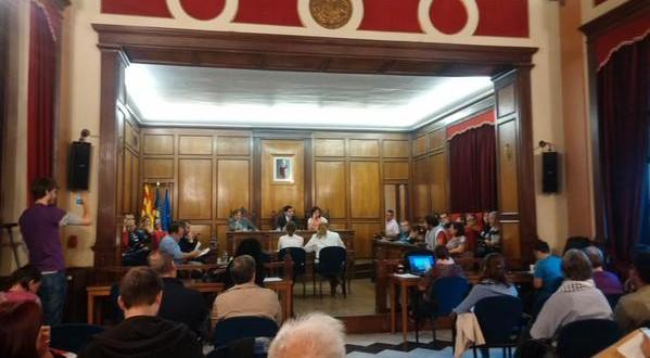El Ayuntamiento estudiará ubicar un albergue en la Font Roja