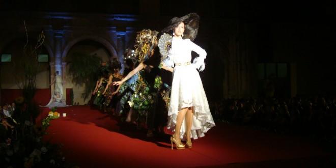 Saúl Santonja deslumbra en el Palau Comtal