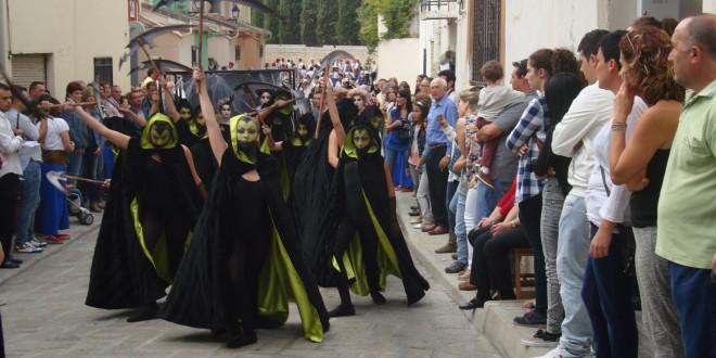 L´ Alquería celebra sus fiestas patronales