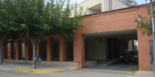 Las obras de ampliación del Centro de Salud de Cocentaina arrancan el lunes