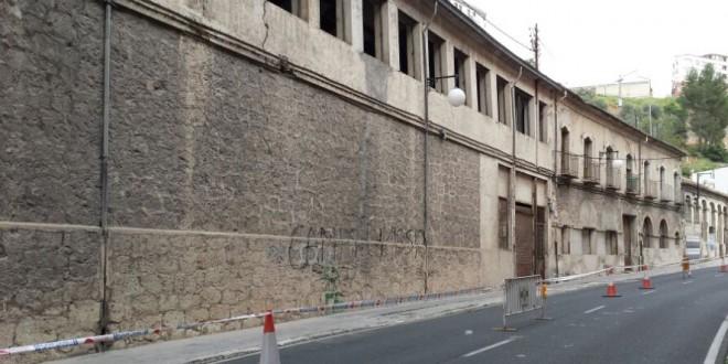 Adjudicada la demolición de las naves de la Beniata