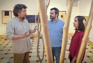 Arranca un nuevo ciclo de exposiciones en Alcoy