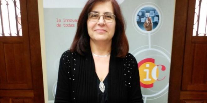 Ana Moltó nombrada Secretaria General interina de la Cámara de Comercio