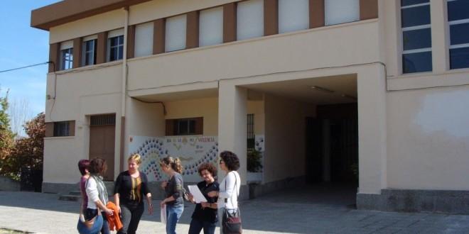 Los colegios de L'Orxa y Beniarrés se unen en un centro educativo rural agrupado