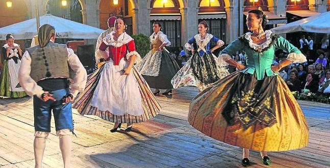Semana Cultural El Carrascal