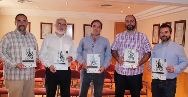La Peña Fontilles y José Luís Mansanet galardonados en los Premios Samarita