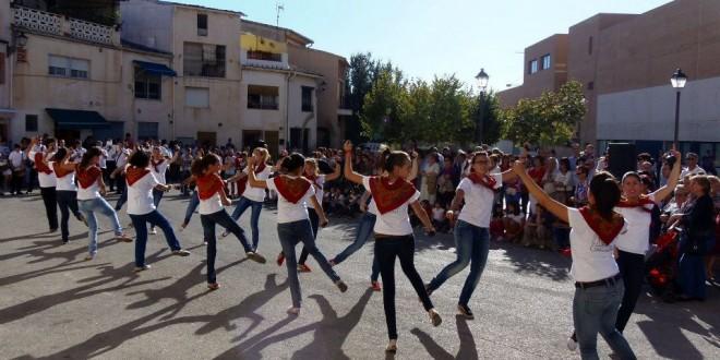 Actividades en Cocentaina para celebrar el 9 d´ Octubre