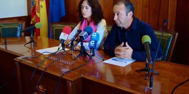 Cocentaina denuncia al auxiliar de caja por presunta sustracción de fondos públicos