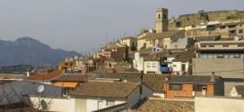Planes estudia con la Diputación de Alicante  la venta del Castillo