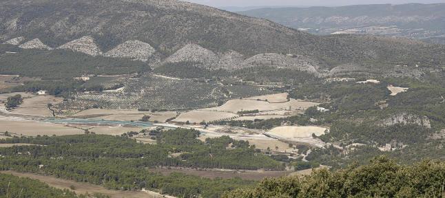 El Gobierno estudiará la propuesta del PP para ubicar industria en Polop Alt