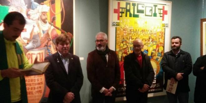 El MAF estrena una sala dedicada a Fernando Cabrera