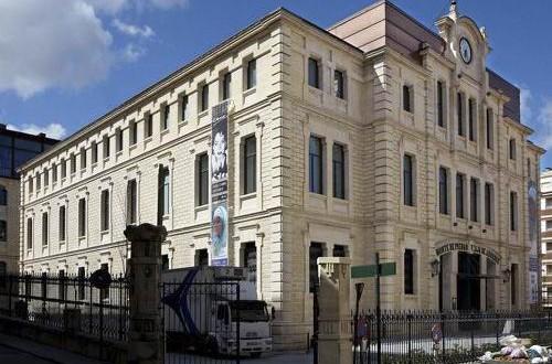 Alcoy estudia habilitar la tercera planta del CADA como Centro Cultural