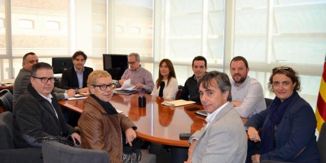 Turismo manifiesta su apoyo a la Asociación Serra de Mariola