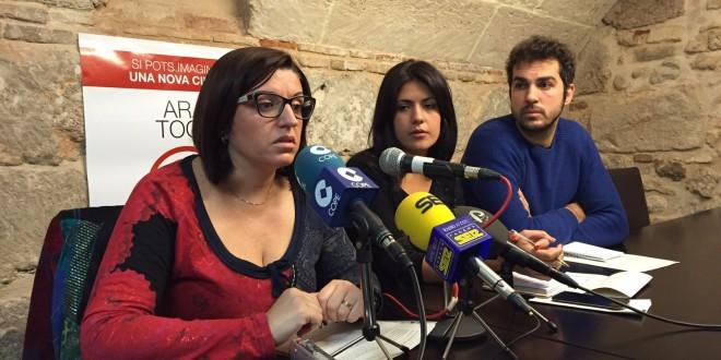 Guanyar Alcoi pide la revisión de oficio de Alcoinnova