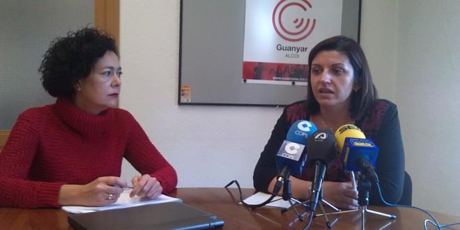 Guanyar Alcoi aplaude la suspensión cautelar de Alcoinnova