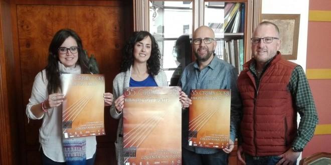 El Certamen Coral Fira de Tots Sants llega a la 35 edición
