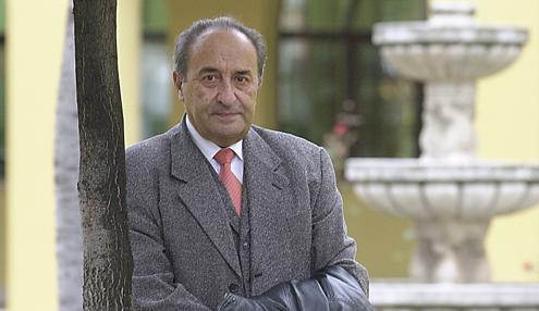 Homenaje a Ricardo Senabre