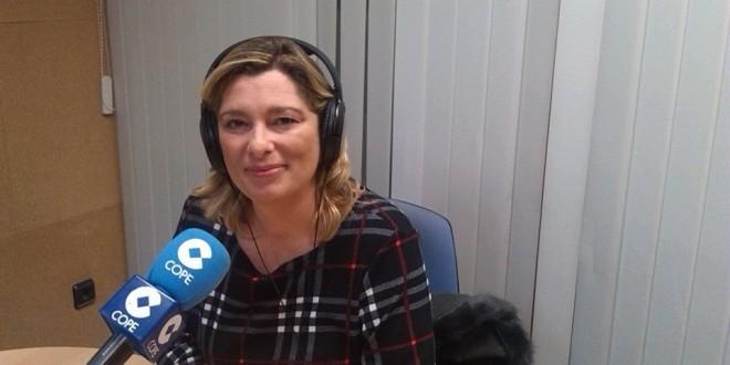 """Lucía Granados: """"Ciudadanos es un proyecto real de cambio"""""""