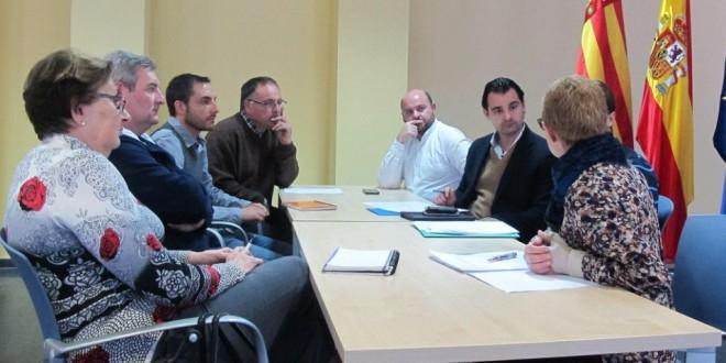 Más de un millón de euros para inversiones en la comarca