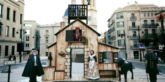 Tirisiti protagonizará el nuevo parque infantil de La Glorieta