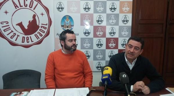 El Calderón presenta la programación del primer trimestre de 2016