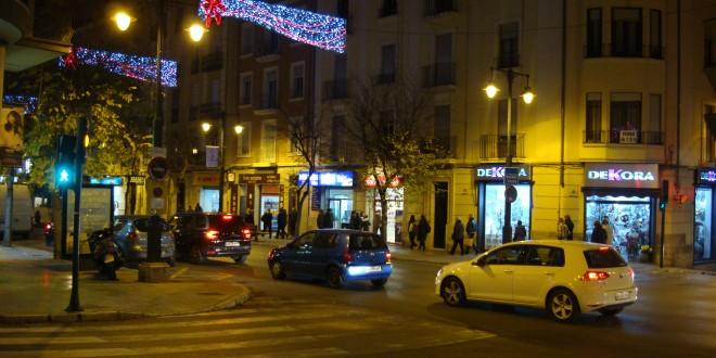 El Ayuntamiento estudia una iluminación propia para la Navidad